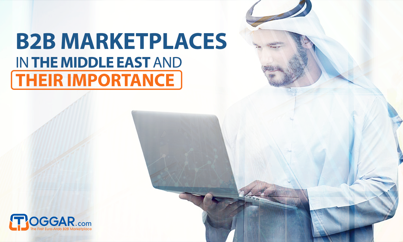 B2B Marketplaces in the Middle East and Their Importance