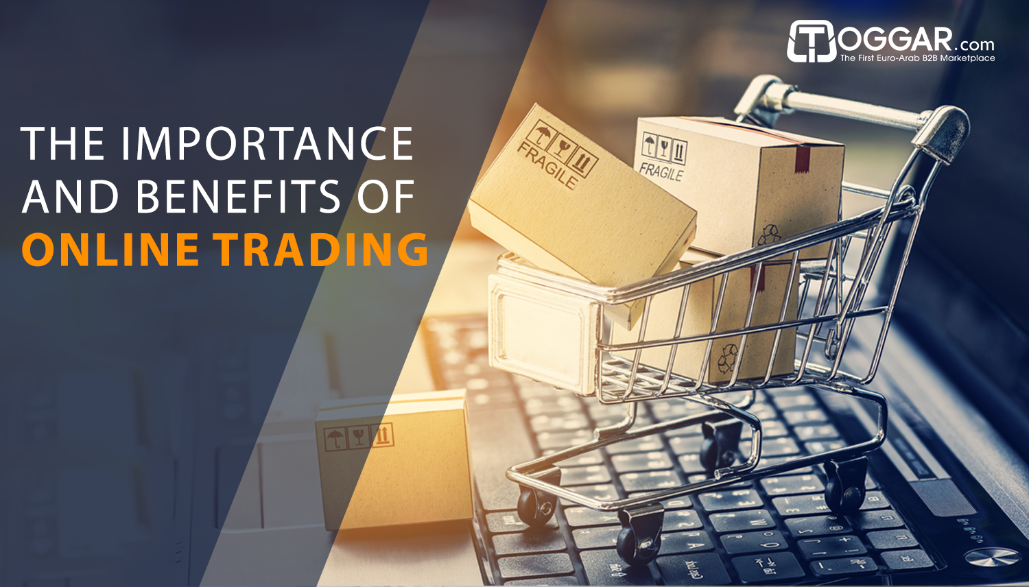 The Importance and Benefits of Online Trading