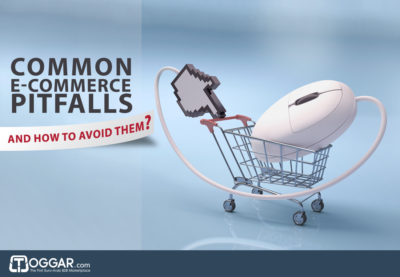 Common E-Commerce Pitfalls and How to Avoid Them