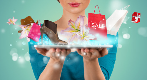 6 Tips for Turning Shoppers into Buyers
